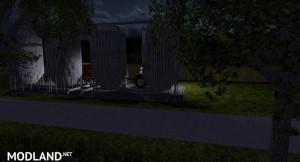 Placeable temporary storage silos v 1.0, 7 photo