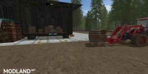 Placeable whiskey factory v 1.0, 2 photo