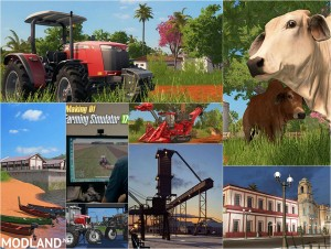 Farming Simulator 17 Platinum Edition is Released!, 2 photo