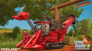 Platinum Edition Farming Simulator 17, 3 photo