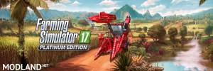 Platinum Edition Farming Simulator 17, 2 photo
