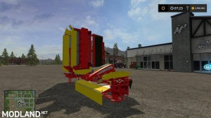 Poettinger NovaCat Pack v 1.0, 3 photo