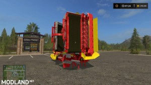 Poettinger NovaCat Pack v 1.0, 6 photo