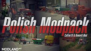 Polish Modpack v 1.0, 1 photo