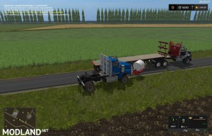 Ponsee truck solo v 1.0, 11 photo