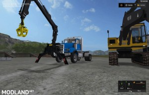 Ponsee truck solo v 1.0, 2 photo