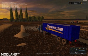 Ponsee truck solo v 1.0, 8 photo