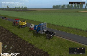 Ponsee truck solo v 1.0, 9 photo