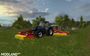 Pottinger nova cat v 1.0, 2 photo