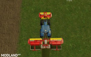Pottinger nova cat v 1.0, 3 photo