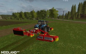 Pottinger nova cat v 1.0, 4 photo