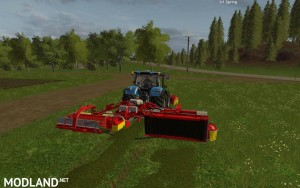 Pottinger nova cat v 1.0, 5 photo