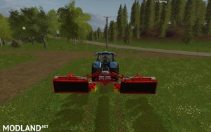 Pottinger nova cat v 1.0, 6 photo