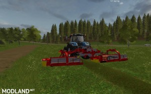 Pottinger nova cat v 1.0, 1 photo