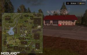 PRODUCTION MAP v 1.5, 3 photo