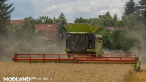 Realistic harvesting and sowing v 1.0, 1 photo