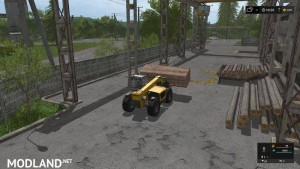 Repositionable Sawmill v 1.0, 8 photo