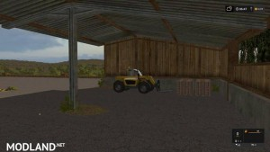 Repositionable Sawmill v 1.0, 9 photo