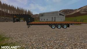 RiverBend gooseneck trailers v 1.0, 2 photo