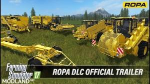 ROPA DLC v 1.0