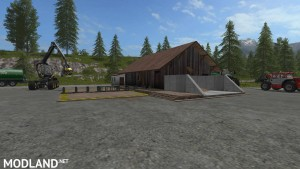 Sawmill | factory script v 1.0 - Direct Download image