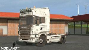 Scania R 2008 V8 v 1.0, 3 photo