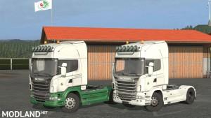 Scania R 2008 V8 v 1.0, 1 photo