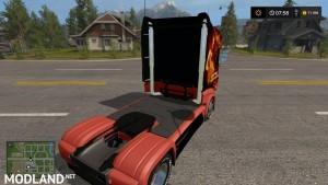 Scania R1000 FIRE v 1.0, 3 photo