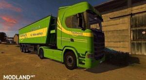 Scania S Series v 2.0