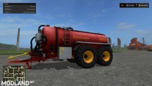 Schuitemaker Robusta 190 Yellow Red v 1.0