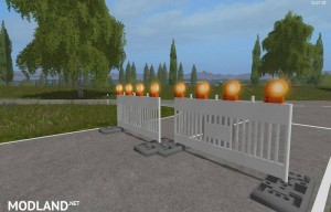 Security fence v 1.0, 8 photo