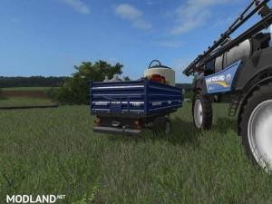 Seed & Fertiliser Refill Trailer v1.0, 6 photo