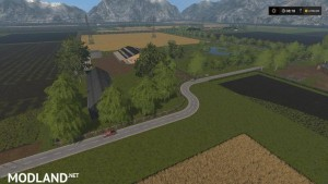 Serenity Valley Map v 3.0 FINAL, 4 photo