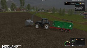 Silage Cutter v 1.0, 2 photo