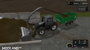 Silage Cutter v 1.0, 1 photo