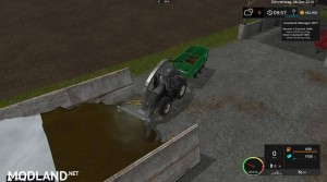 Silage Cutter v 1.0, 6 photo