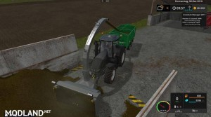 Silage Cutter v 1.0, 7 photo