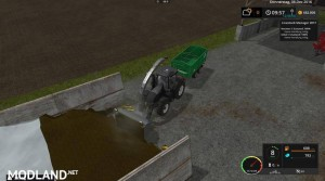 Silage Cutter v 1.0, 9 photo
