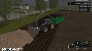Silage Cutter v 1.0, 4 photo