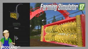 Silage Cutter v 3.0, 1 photo