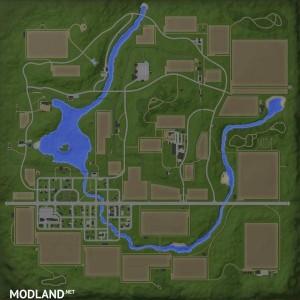 Silvercrest Valley Map v 1.2, 11 photo