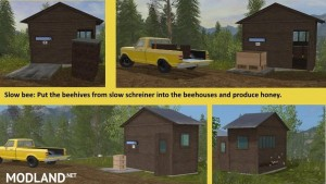 Slow bee pack v 1.0.1.0, 2 photo