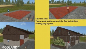 Slow bee pack v 1.0.1.0, 3 photo