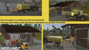 Slow bee pack v 1.0.1.0, 4 photo