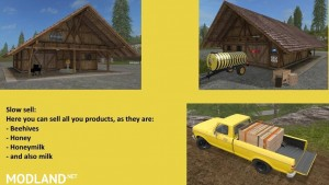 Slow bee pack v 1.0.1.0, 5 photo