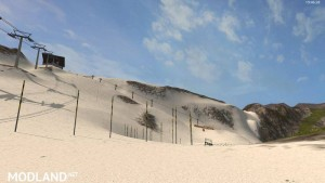 South Tyrolean mountain scenery Map v 3.2 Multifruit & ChoppedStraw, 1 photo
