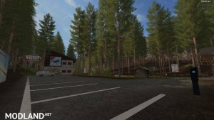 South Tyrolean mountain scenery Map v 3.2 Multifruit & ChoppedStraw, 4 photo