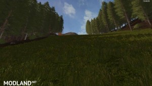 South Tyrolean mountain scenery Map v 3.2 Multifruit & ChoppedStraw, 7 photo