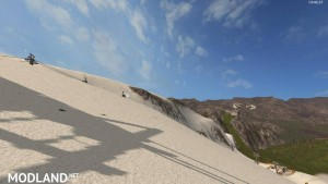 South Tyrolean mountain scenery Map v 3.2 Multifruit & ChoppedStraw, 8 photo
