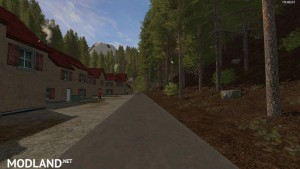 South Tyrolean mountain scenery Map v 3.2 Multifruit & ChoppedStraw, 9 photo